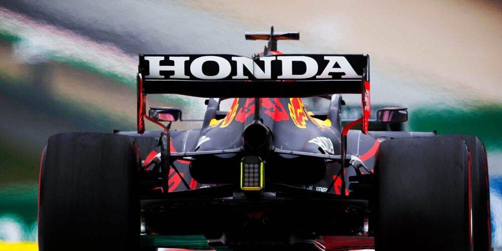 """Honda: """"Será un fin de semana difícil en el que esperamos mantener la dinámica de las últimas carreras"""""""