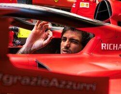 GP de Gran Bretaña 2021: Libres 1 en directo