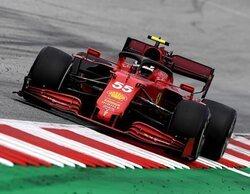 """Previa Ferrari - Gran Bretaña: """"Como en Paul Ricard, no será una carrera sencilla para nosotros"""""""