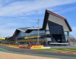 GP de Gran Bretaña 2021: Clasificación en directo