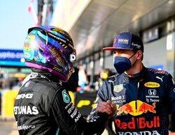 """Lewis Hamilton: """"Estoy muy agradecido por ver a todos aquí, la energía es increíble"""""""