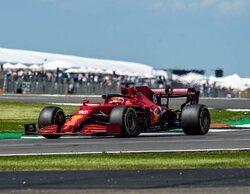 """Charles Leclerc: """"Hicimos un buen trabajo en maximizar el potencial de nuestro coche"""""""