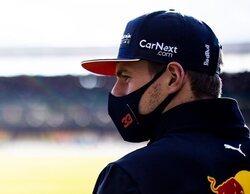 """Max Verstappen: """"Teníamos mucho subviraje y realmente no podía atacar las curvas"""""""