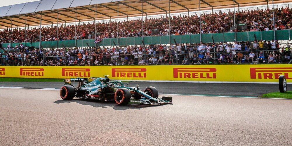 """Pirelli: """"Los equipos se plantearán no hacer ninguna parada en la carrera al sprint"""""""