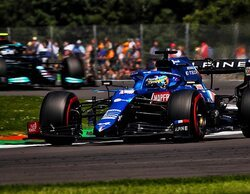"""Alonso: """"El formato fue divertido, pero estoy seguro de que podemos hacer algunas pequeñas mejoras"""""""