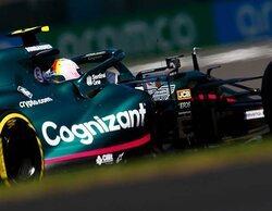 """Sebastian Vettel, 8º en parrilla: """"Este resultado nos sitúa en una posición de salida decente"""""""