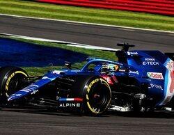 """Fernando Alonso: """"Estoy satisfecho por sumar más puntos para el equipo"""""""