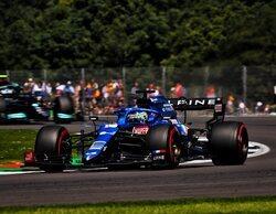 GP de Gran Bretaña 2021: Carrera en directo