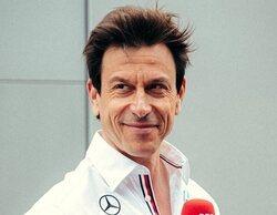 """Wolff, de Red Bull: """"Una vez se hayan bajado los humos, intentaremos restaurar nuestra relación por la F1"""""""