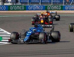 """Alonso: """"Ahora tengo otros retos en la cabeza y otras metas más reales en cada fin de semana"""""""