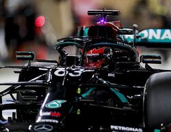"""Giedo van der Garde: """"No creo que Russell termine en Mercedes mientras Hamilton siga allí"""""""