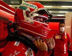 """Leclerc: """"Soy un piloto y una persona mejor en comparación a cuando llegué a F1"""""""