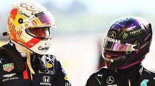 """Toto Wolff: """"Ojalá que en próximas carreras Lewis y Max puedan luchar deportivamente"""""""