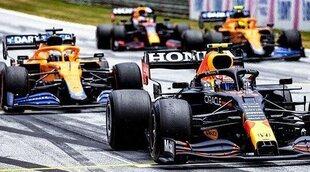"""Norris: """"La nueva normativa es una oportunidad, pero Mercedes y Red Bull seguirán siendo los favoritos"""""""