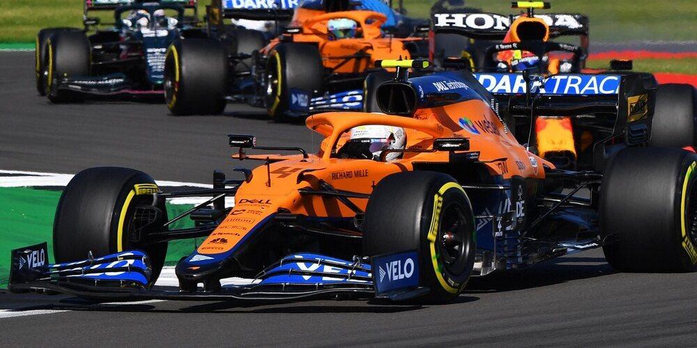 """Previa McLaren - Hungría: """"Es una pista técnica en la que se requiere altos niveles de carga aerodinámica"""""""