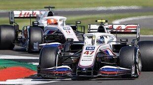 """Previa Haas - Hungría: """"La clasificación es lo principal en esta pista debido a la falta de rectas"""""""
