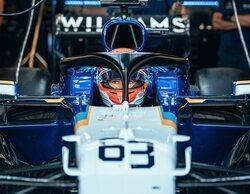 """Previa Williams - Hungría: """"Lo daremos todo para terminar la primera mitad de la temporada con fuerza"""""""
