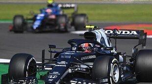 """Previa Alpha Tauri - Hungría: """"Tendremos la oportunidad de estar en la lucha contra Alpine y Aston Martin"""""""