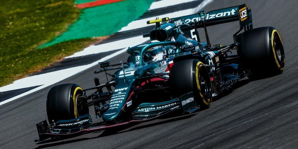 """Previa Aston Martin - Hungría: """"Una buena estrategia y el ritmo a una vuelta serán importantes"""""""