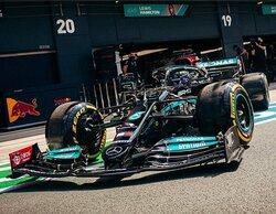 """Previa Mercedes - Hungría: """"El circuito es de alta carga aerodinámica y revirado, es como una pista de karts"""""""