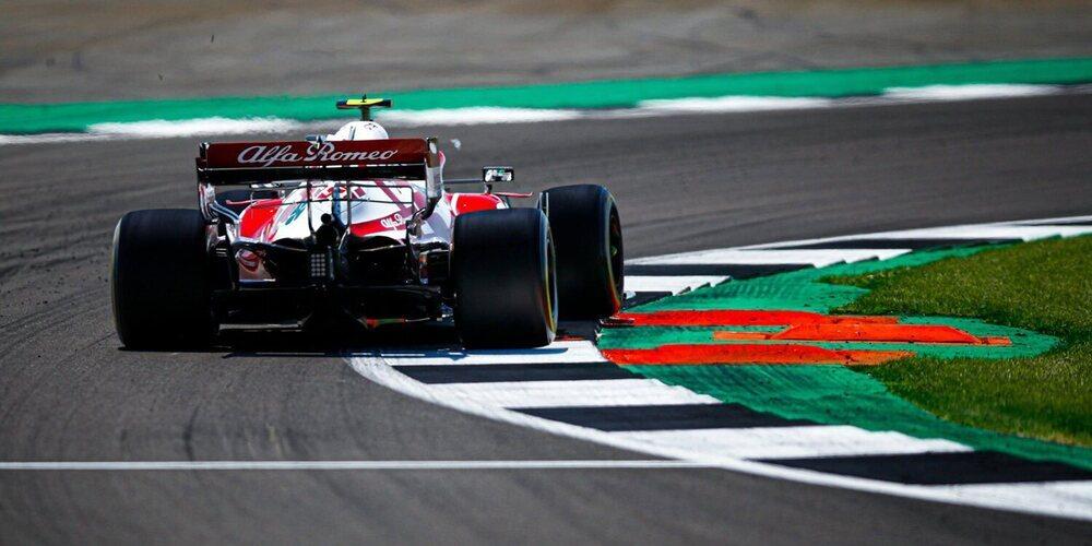 """Previa Alfa Romeo - Hungría: """"El ritmo es bueno para terminar por delante de nuestros rivales"""""""