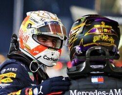 """Damon Hill, de Max y Lewis: """"Sabes que el tiempo está en tu contra y que la nueva era será otra"""""""
