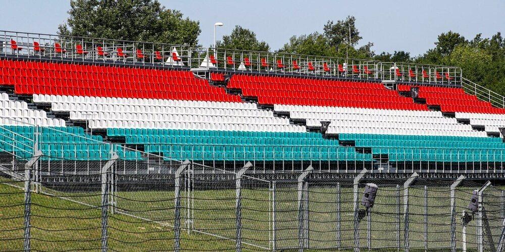 Las expectativas del equipo de F1 al Día previas al Gran Premio de Hungría 2021