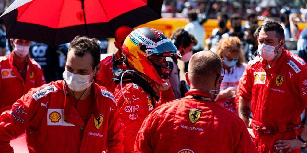 """Previa Ferrari - Hungría: """"Adelantar es difícil y cualquier error tiene un gran impacto en una pista así"""""""