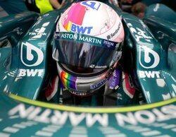 """Vettel: """"En esta pista el piloto puede marcar la diferencia si tiene absoluta confianza en el coche"""""""