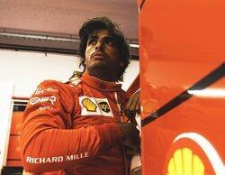 """Carlos Sainz: """"Mientras los demás conseguían mejorar, nosotros íbamos hacia atrás"""""""