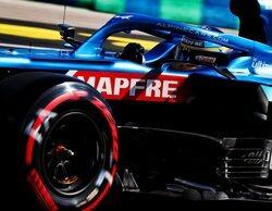"""Fernando Alonso: """"Tenemos muchas posibilidades de anotar con ambos coches"""""""