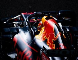 """Max Verstappen: """"No creo que hubiéramos estado en la pole ni con una vuelta más rápida"""""""