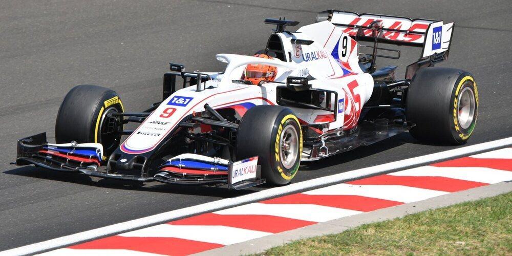 GP de Hungría 2021: Carrera en directo