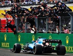 Esteban Ocon destroza las apuestas y se lleva un histórico triunfo en Hungría; Hamilton, líder del Mundial