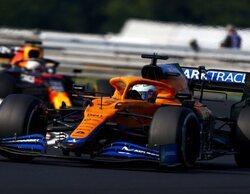 """Daniel Ricciardo: """"Fuimos uno de los muchos que acabamos teniendo mala suerte"""""""