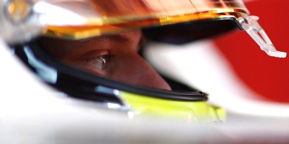 """Mick Schumacher: """"Nos hubiera gustado conseguir un punto, pero no tenemos el coche para hacerlo"""""""