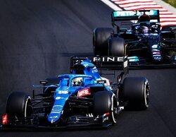 """Ross Brawn, de Alonso: """"Le dejó el espacio suficiente a Hamilton"""""""