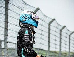 """Valtteri Bottas, tras el accidente de Hungría: """"No creo que una carrera influya en nada"""""""