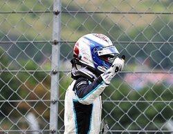 """Latifi, tras lograr sus primeros puntos en F1: """"La oportunidad llegó y tuvimos que aprovecharla"""""""