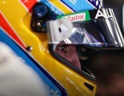 """Häkkinen: """"Creo que Hamilton habría ganado la carrera si Alonso no le hubiera mantenido detrás"""""""
