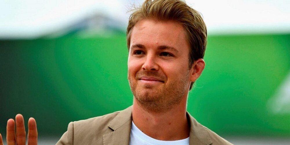 """Nico Rosberg: """"Toto Wolff es realmente inteligente en el juego de los medios"""""""