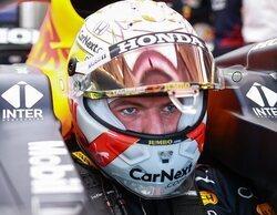 """Max Verstappen: """"Me funciona muy bien pensar que soy más rápido que Hamilton"""""""
