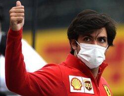 """Sainz padre: """"Mi presencia en los GP no es necesaria, Carlos sabe lo que tiene que hacer"""""""