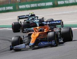Stella confía en que Ricciardo logrará sacar su mejor versión, a pesar de su primera mitad de año difícil