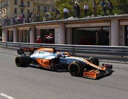 "Zak Brown, sobre patrocinadores principales: ""Quiero que seamos conocidos como McLaren"""