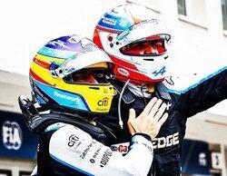 """Fernando Alonso, convencido de su potencial: """"Vencería a mi yo de 23 años con una mano"""""""