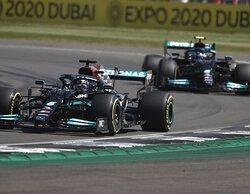 """Van der Garde: """"Confío en que Bottas continúe, lo está haciendo bien y Mercedes necesita un 2º piloto"""""""