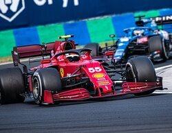 """Toto Wolff: """"Espero que Ferrari esté en la pelea con nosotros el año que viene"""""""