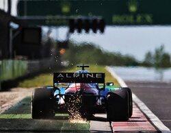"""Fernando Alonso: """"Este año no podemos pelear con McLaren"""""""