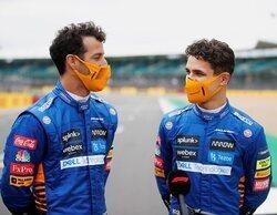 """Daniel Ricciardo: """"Quiero seguir construyendo para situarme en un lugar privilegiado en 2024"""""""